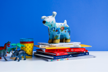 Snowdog under the Sea, Snowdog figurine
