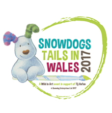 Snowdogs: Tails in Wales