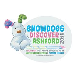 Ashford Snowdogs logo